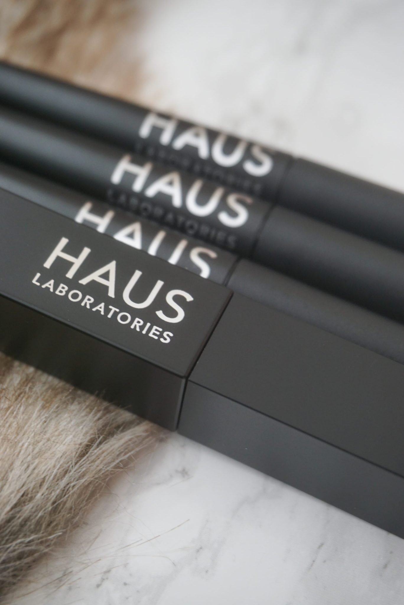 True Love or Bad Romance? Haus Laboratories Le Monster & Le Riot Lip Products Review ⋆ Beautymone