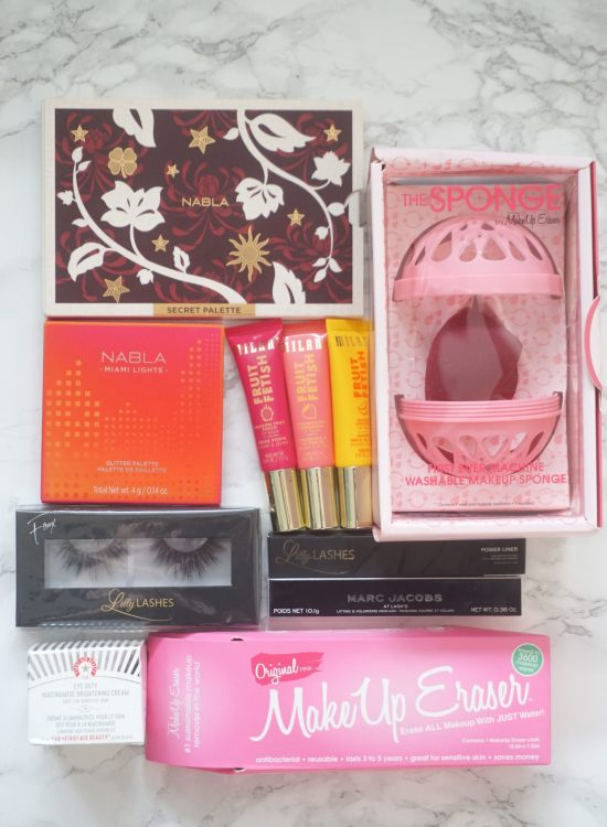 What's In The Trendmood Box Volume 6 Recap - Hit or Miss? ⋆ Beautymone