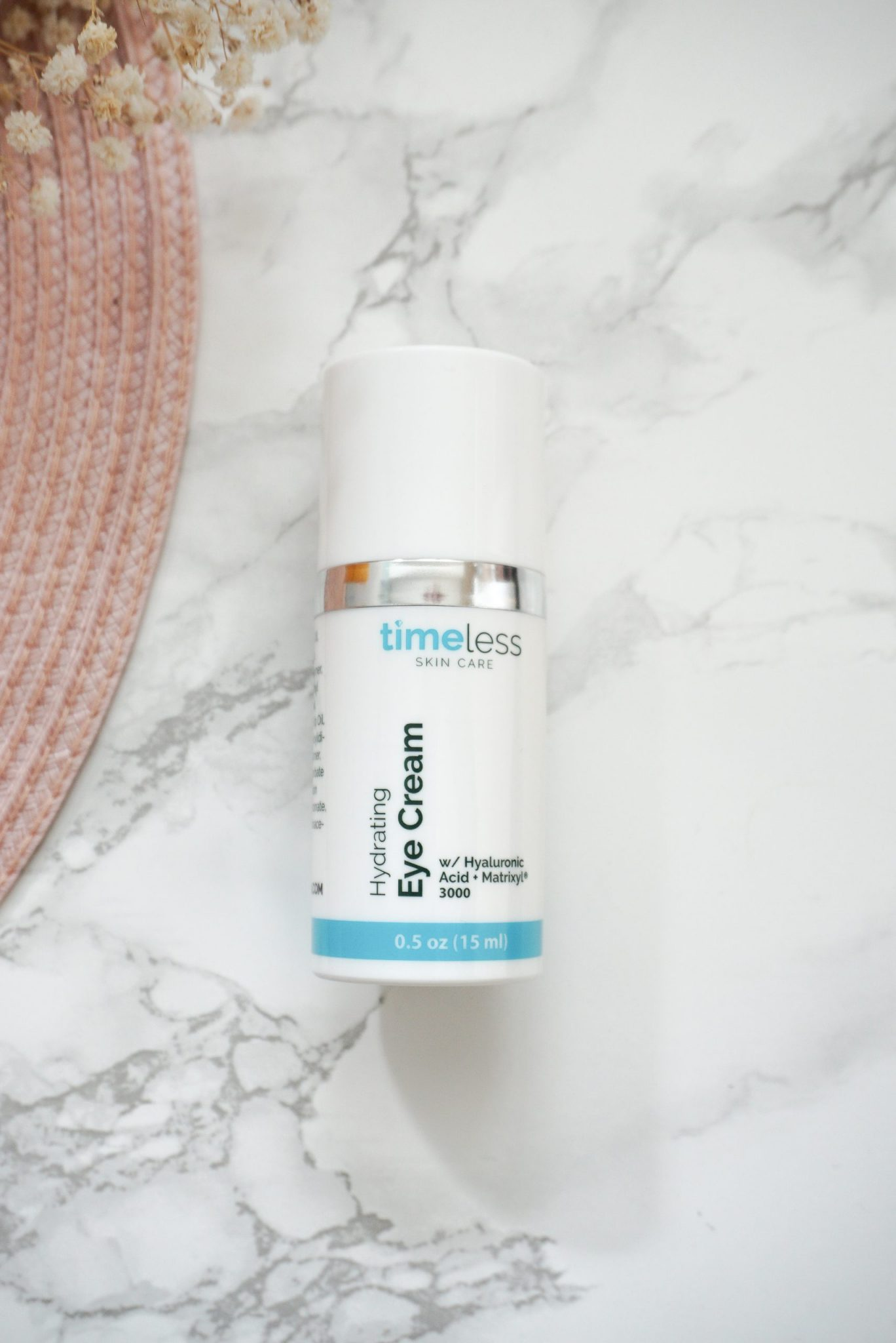 First Time Ever Trying Timeless Skincare Products ⋆ Beautymone