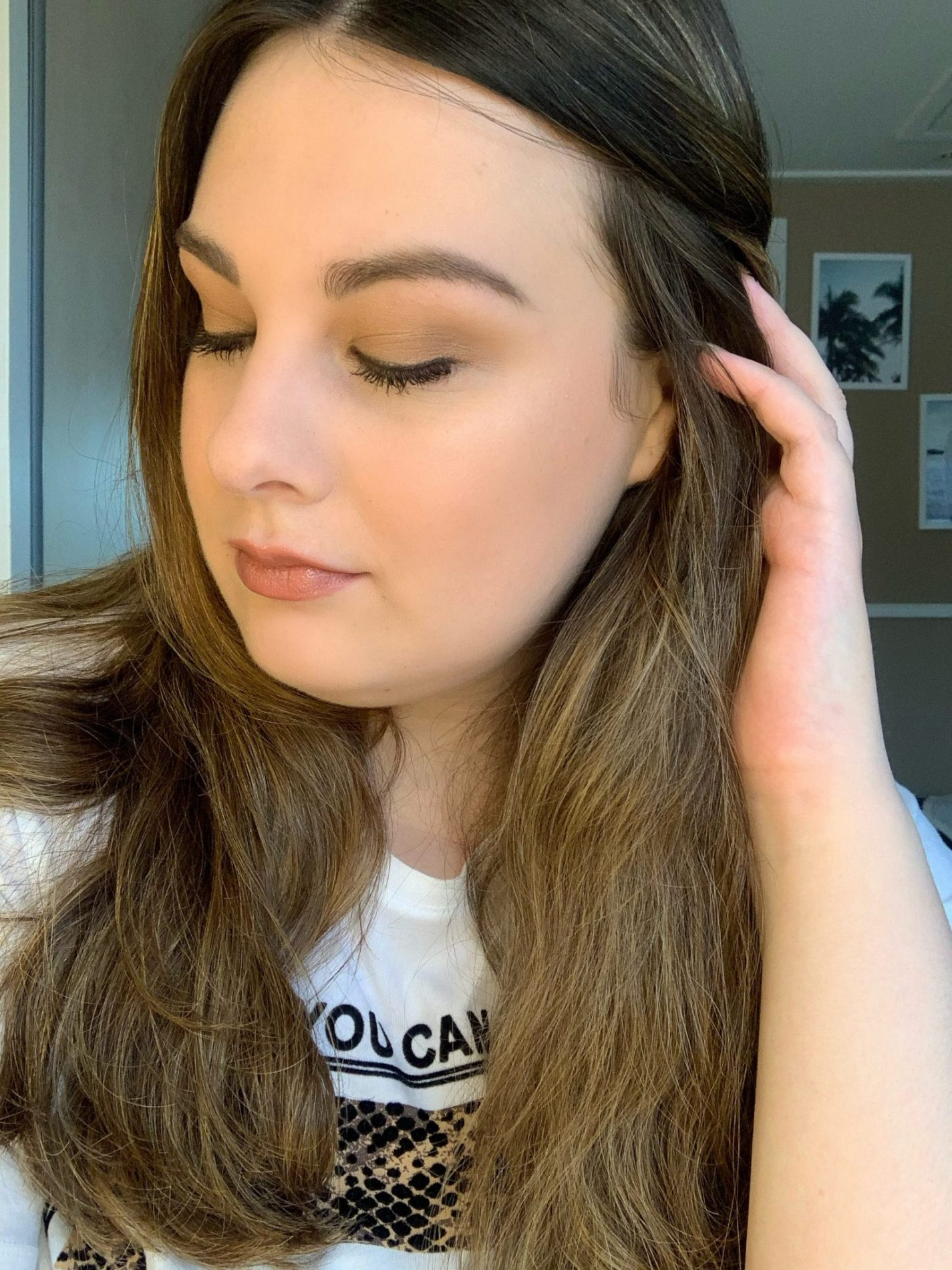 Full Face Using 4 Clean Beauty Brands and Their Products ⋆ Beautymone