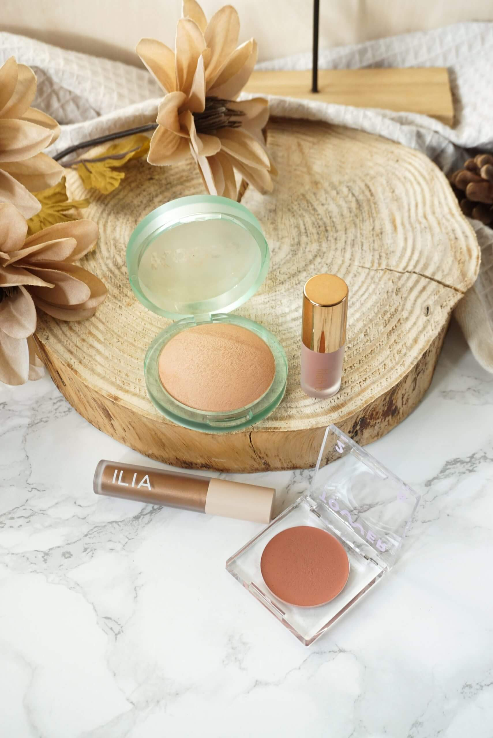 First Time Testing Out 4 Clean Beauty Brands