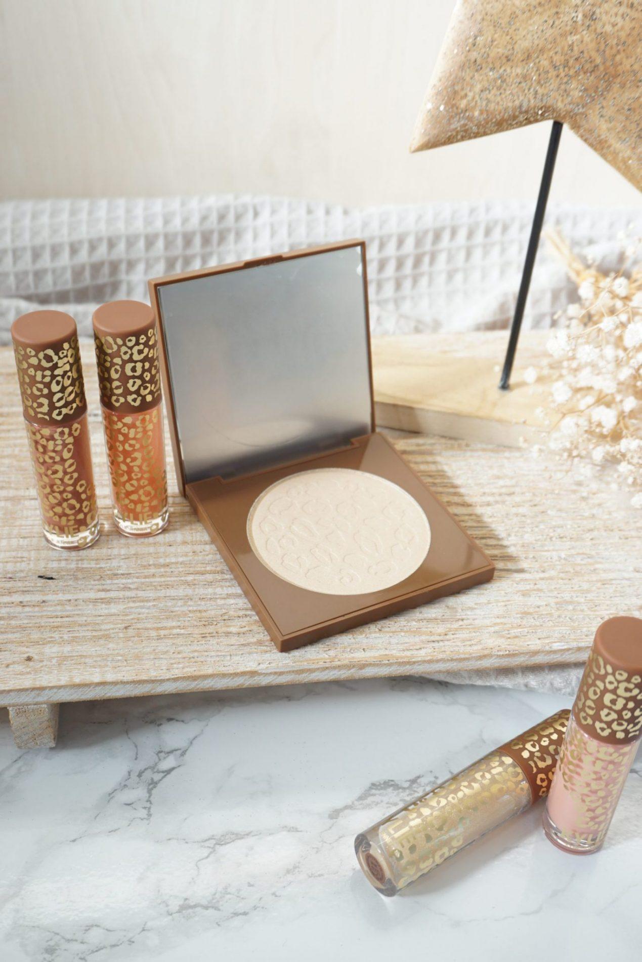 Honest Kylie Cosmetics Leopard Collection Review ⋆ Beautymone