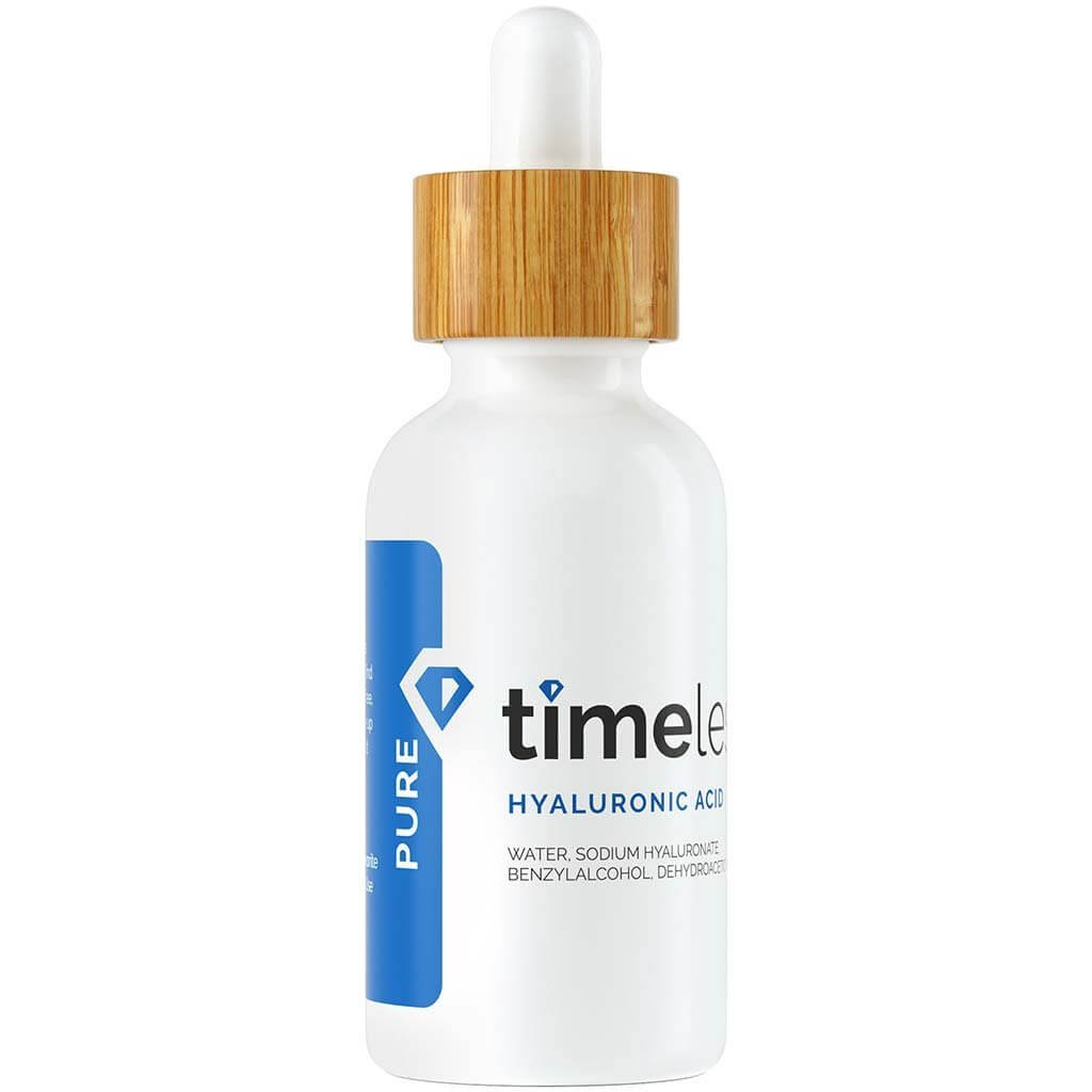 Timeless Skincare Hyaluronic Acid Serum