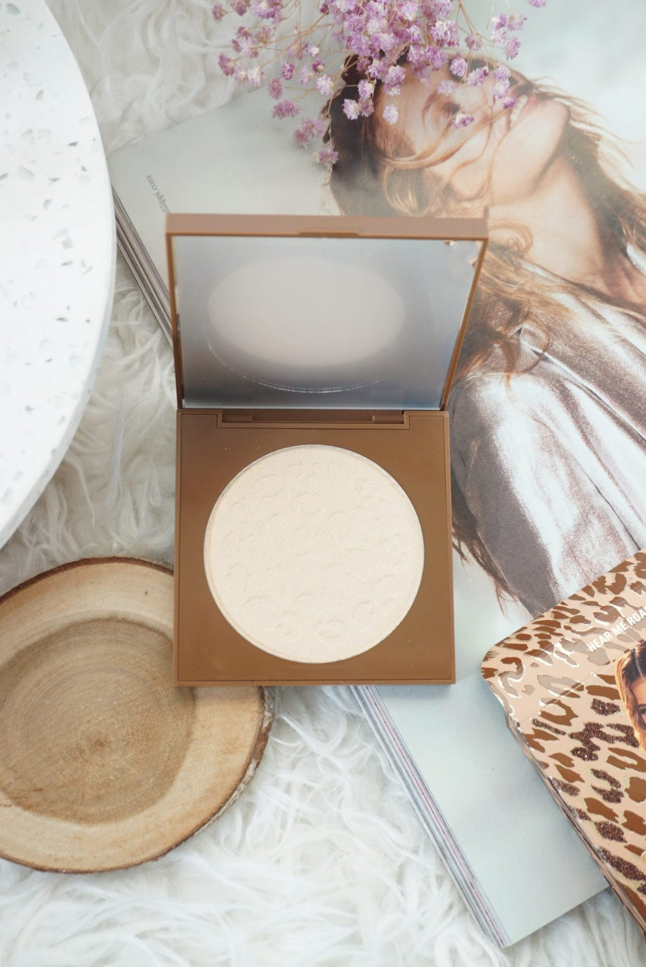 Honest Kylie Cosmetics Leopard Collection Review