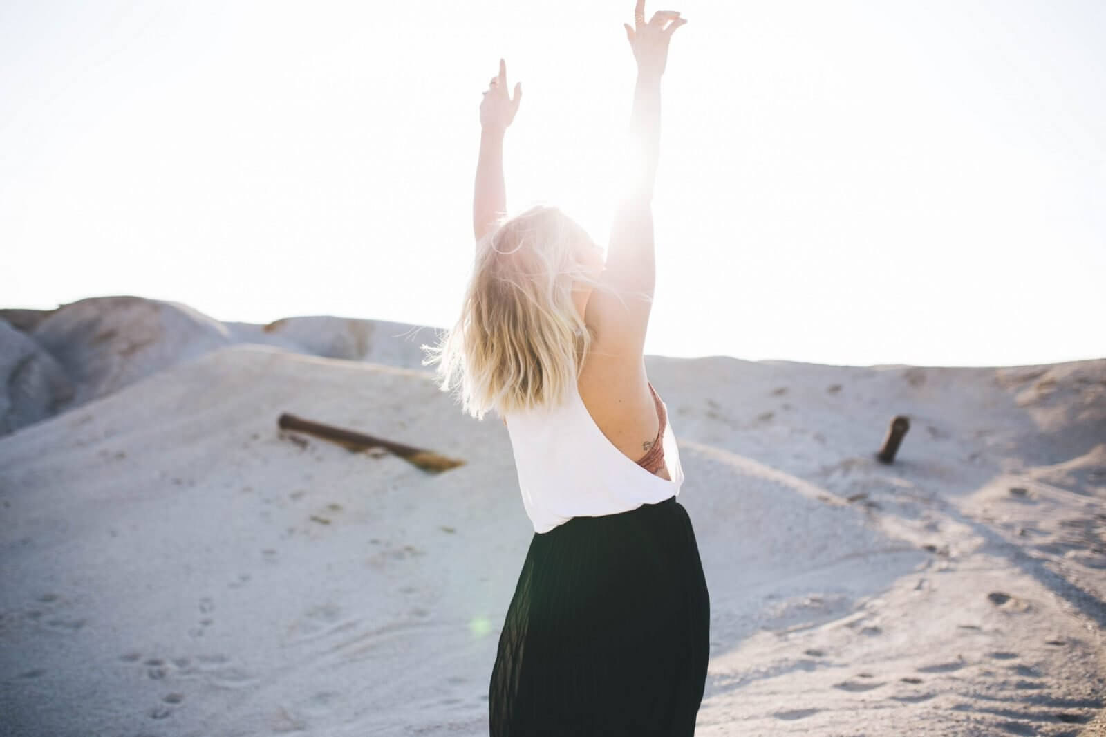 6 Helpful Tips To Live In The Moment For A Happier Life