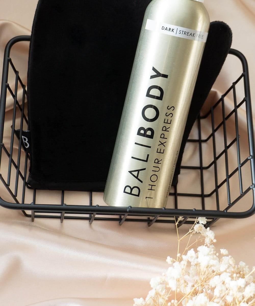 Bali Body 1 Hour Express Tan Review