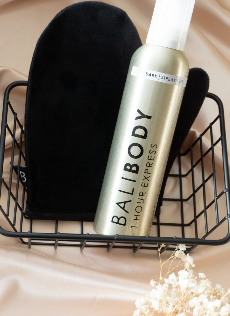 Bali Body 1 Hour Express Tan Review