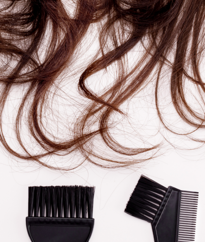 How To Dye Hair At Home Easily With eSalon Products