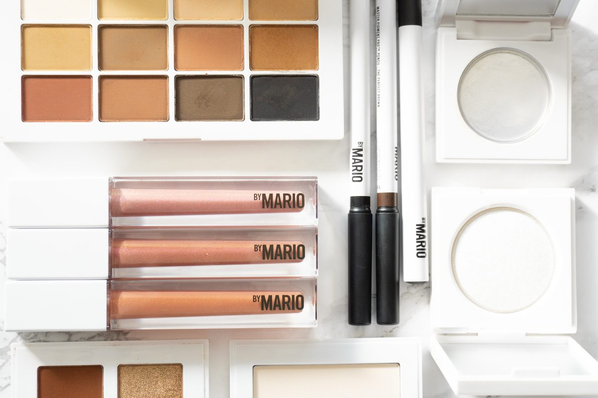 Honest 10+ Makeup By Mario Products Review ⋆ Beautymone