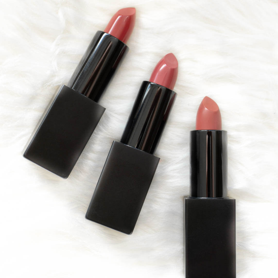 The 3 Most Popular Kosas Lipstick Shades Review
